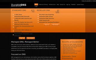 DurableDNS