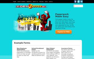 FormZapper