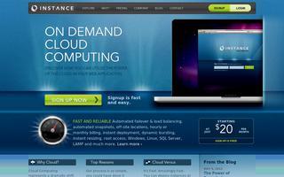 Instance.com