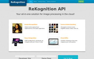 Rekognition