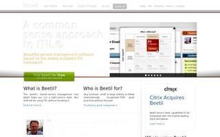 Beetil