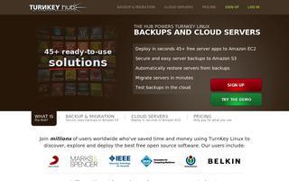 Turnkey Hub