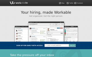 Workable HR