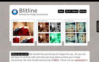 Blitline