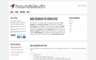 Houndsleuth
