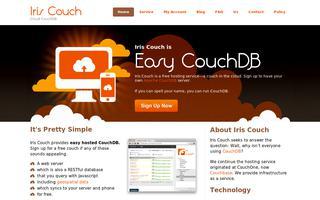 Iris Couch