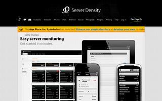 Server Density