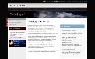 CloudLayer