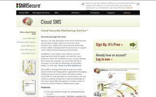 Cloud SMS